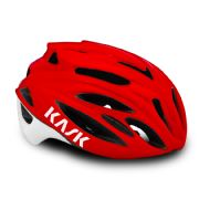 KASK RAPIDO RED