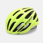 GIRO FORAY . NEW  HIGH LIGHT YELLOW