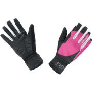 GORE POWER WINDSTOPPER SOFTSHELL. PINK