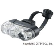 CATEYE RAPID 3 FRONT LIGHT