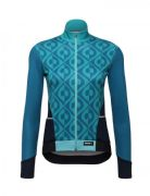 SANTINI CORAL THERMAL JERSEY BY LIZZIE. WATER